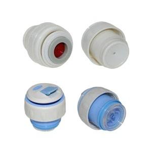 海瑞思科技保温瓶盖密封性测试仪检测方案