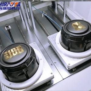 JBL音响双通道气密性检测防水测试设备的应用