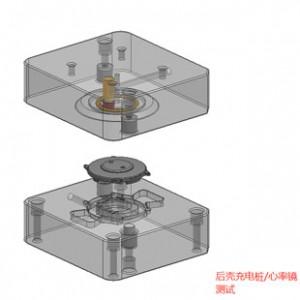 手表后壳充电桩防水测试简要分享