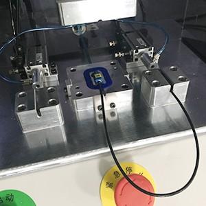 线材的密封性检测仪测试实例分享