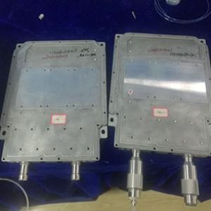 使用海瑞思密封性检测仪_密封测试仪对水冷管道检测结果分享