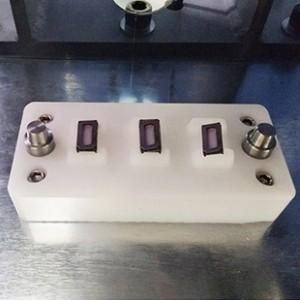 海瑞思科技手机喇叭防水检测解决方案