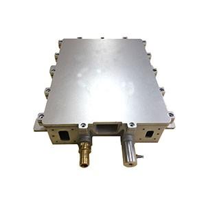 使用气密性检测仪对汽车控制器进行检测的过程展示
