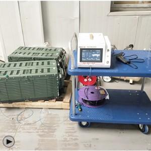 电池包整机防水检测视频分享