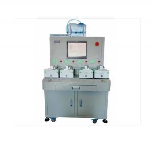 手表中框气密性检测就用 海瑞思HW真水系列气密性防水检测设备