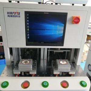 手环是如何通过防水测试仪检测IP67防水等级的呢?