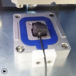 车载摄像头气密性检测视频展示-海瑞思科技
