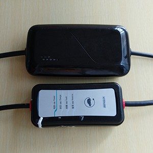 新能源汽车充电枪控制盒的密封性检测实例分享