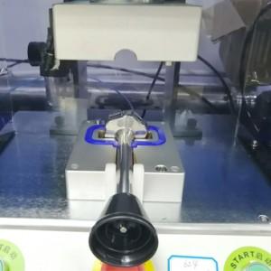搅拌机旋转刀头防水测试设备和防水测试方法解析
