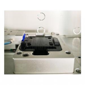 海瑞思电动车充电座气密性防水检测设备,实现提效省时