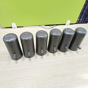 打钉枪气缸的防水性检测模具展示