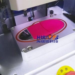 洗脸仪洁面仪防水测试设备气密性检测案例分析