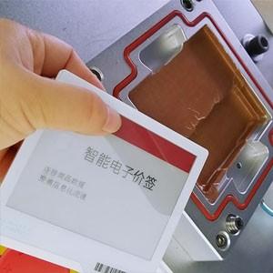 电子价签气密性检测设备的应用和测试参数分享
