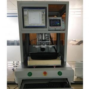 镭雕机气密性检测设备组装定制