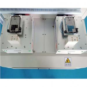 海瑞思HW真水测试仪——用于手机防水透气膜防水性能测试