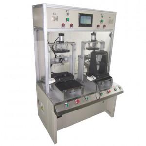 咖啡机综合测试机