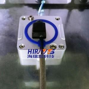 汽车倒车摄像头防水测试气密性检测仪器的应用