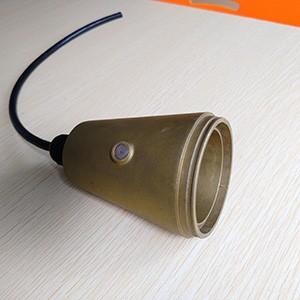 泳池灯密封性检测及水下灯密封性检测案例分享