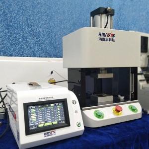商用车胎压检测器防水测试仪原理和测试方法