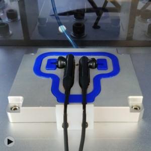 蓝牙耳机气密性检测,蓝牙耳机IP67防水测试
