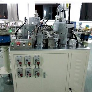 阻尼器自动组装-非标自动化设备