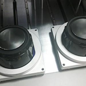 使用气密性检测仪检测音响双工位的实例分享