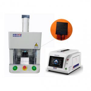 海瑞思科技为射灯行业提供方便快捷的气密性检测设备