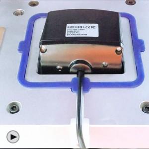 高清防水摄像头气密性检测视频
