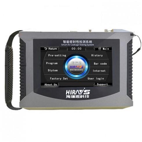 HS Smart Series Air Leak detector