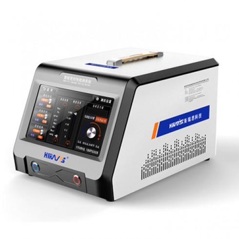 HL  Air tightness detector