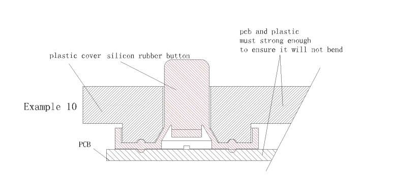 关于防水结构设计图片