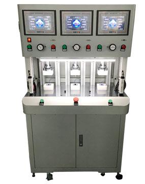 路灯ip防水等级检测 密封性检漏仪 气密性检测仪