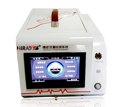手机壳防水测试 密封性检漏机 气密性检测仪