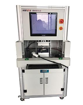 机柜式密封性检测仪工装