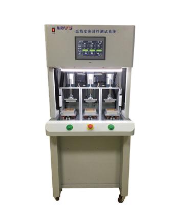 气密性检测设备半自动型工装-2