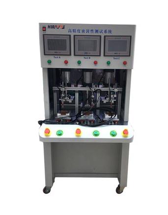 气密性检测设备半自动型工装-3