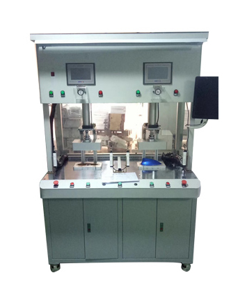 气密性检测设备半自动型工装-4
