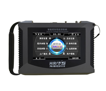 HS系列密封性测试仪