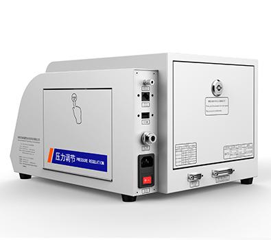 HC經典係列氣密性檢測設備