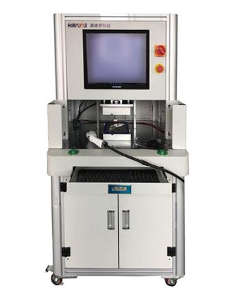 机柜式气密性检测仪工装