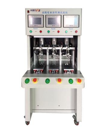 定製型氣密性檢測儀/防水測試儀工裝
