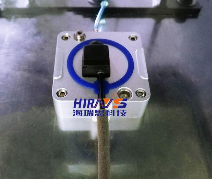 倒车摄像头防水测试模具-深圳海瑞思科技
