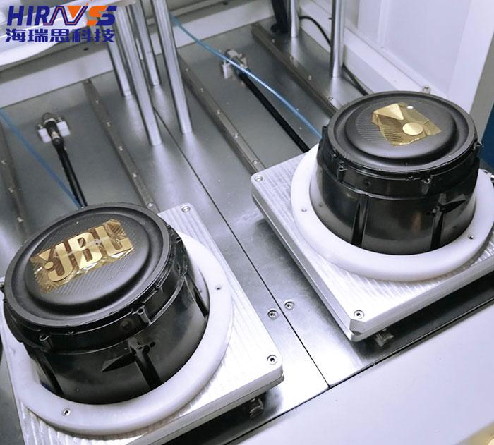 音响外壳气密性检测设备-海瑞思科技