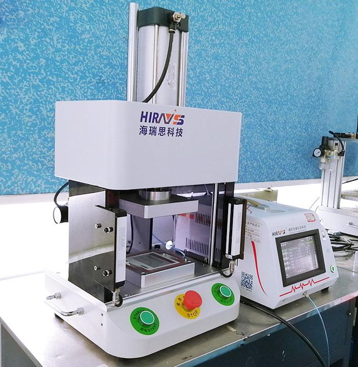 电子价签气密性检测设备-海瑞思科技