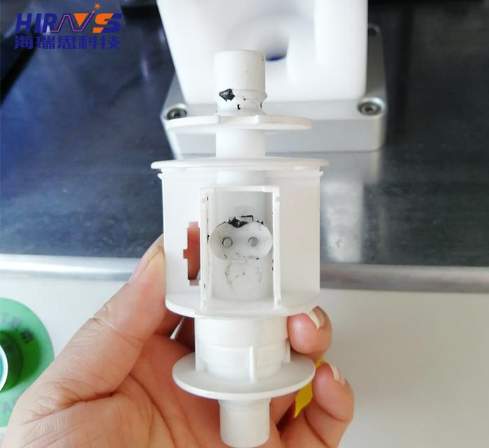 洗衣机进水阀防水测试产品-海瑞思科技
