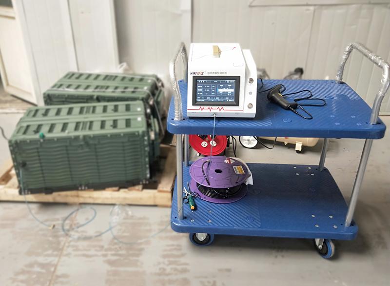 新能源电池包气密性防水检测设备-深圳海瑞思科技
