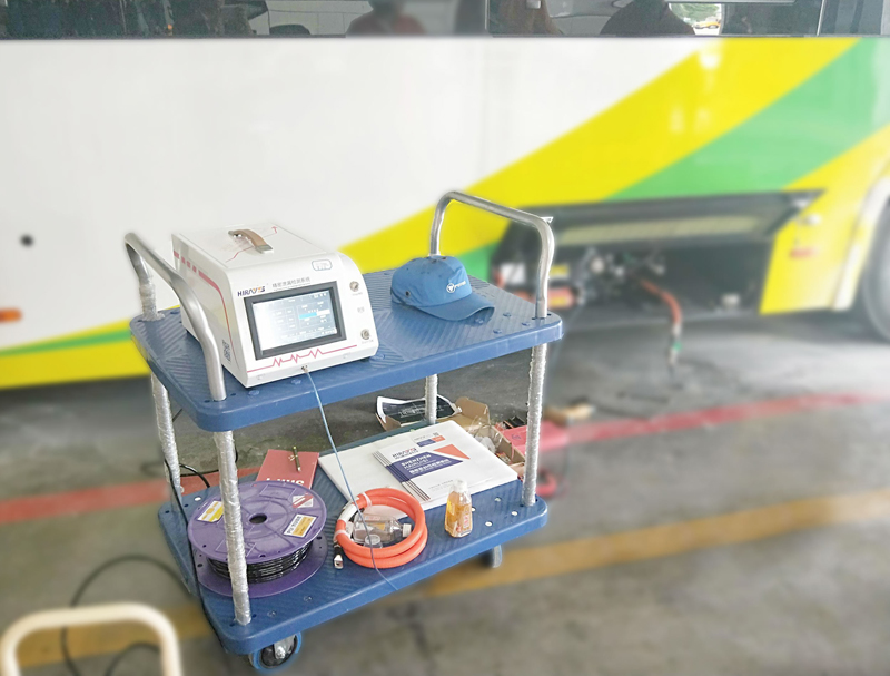 新能源电池包气密性检测-深圳海瑞思科技