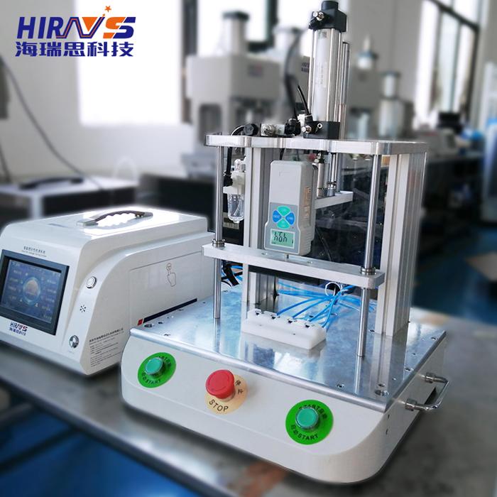 手机喇叭防水测试仪器和工装-深圳海瑞思科技
