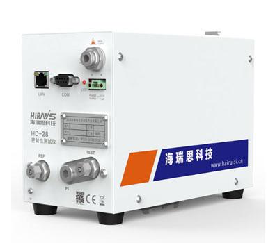 HD匠心系列气密性检测仪