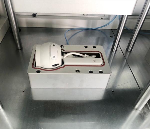 摄像头防水测试模具-深圳海瑞思